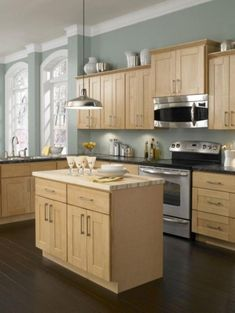 kitchen colors with light wood cabinets popular best kitchen remodel ideas that inspire maple kitchen cabinets cabinetry flooring what paint color goes with light oak cabinets colors