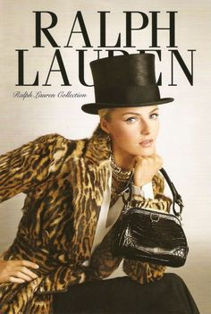 Ralph Lauren Collection Fall Winter 2012 Ad Campaign | Art8amby's Blog