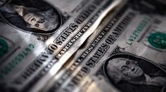 Still not enough: US govt collects record $1.2 trillion in taxes or over $8k per taxpayer http://ift.tt/1pC8Dlz   Uncle Sam hauled in $1.248 trillion in taxes for the first five months of fiscal year 2016 costing each taxpayer $8263 according a monthly Treasury Department statement. Even after adjusting for inflation however the government is still in the red.Read Full Article at RT.com Source : Still not enough: US govt collects record .2 trillion in taxes or over k per taxpayer  The post…