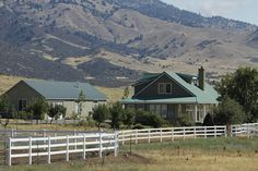 2219 Yreka Ager Rd Yreka CA California Horse Properties For Sale