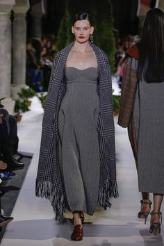 Oscar de la Renta | Ready-to-Wear - Autumn 2019 | Look 4