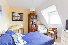 Ganhe uma noite no Baie de quiberon ,vue panoramique - Apartamentos para Alugar em Saint-Pierre-Quiberon no Airbnb!