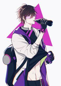 All Anime, Anime Guys, Anime Art, Ninja, Game Concept Art, Imvu, Pretty Boys, Character Art, Avatar