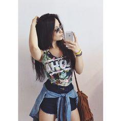 Agatha Braga – Instagram                                                                                                                                                                                 Mais