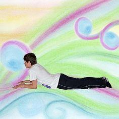 Jóga pro děti - Antistresová rozcvička Beach Mat, Outdoor Blanket, Yoga For Kids