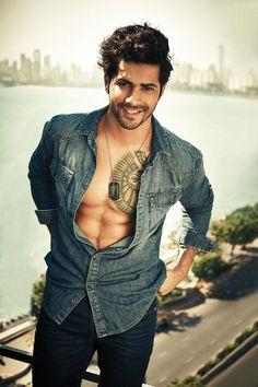 Handsome Varun Dhawan    Bollywood News