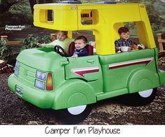 Step 2 Camper Fun Pl