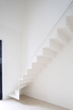 """enochliew: """" Attic-loft Renovation by Arrigo Strina The loft project also includes the renovation of the entrance and the stairway to the first floor. """""""