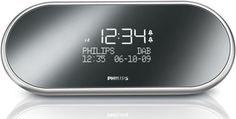 Philips AJB1002/05 Clock Radio