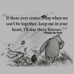 Well spoken Pooh bear