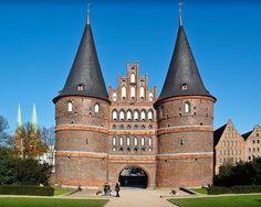 Lbeck, Germany #Germany