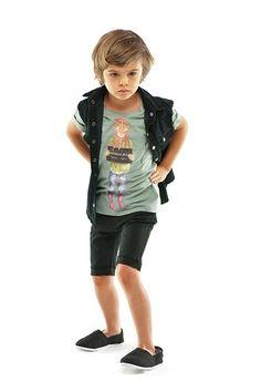 La Miniatura Corduroy Vest on HauteLook