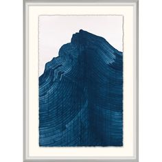 Night Mountain 2 - Abstract - Our Product