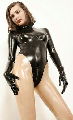 latex mistress trixie Sweet