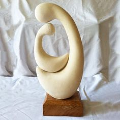 Abstract Sculpture now featured on Fab.