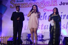 Namitha-At-Sumangali-Jewellery-Anniversary-Event