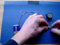 How to build a universal motion alarm to protect your home