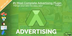 WP PRO Advertising System - All In One Ad Manager - https://codeholder.net/item/wordpress/wp-pro-advertising-system