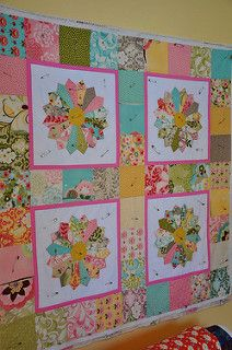 Quilt Challenge | by mouses in houses