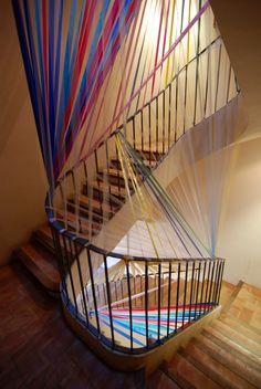 xma decoration by Gemma Rigau de Llobet