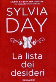 Babette legge per voi: La lista dei desideri, di Sylvia Day