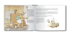 "Wendt & Kühn - Buch ""How The Angel Got His Eleven Dots"" #wendtkuehn #wendtundkuehn"