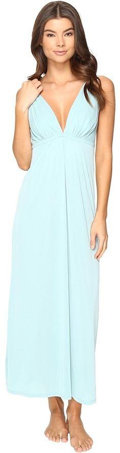 Women\'s Natori Under The Sea Nightgown | Gowns | Pinterest ...