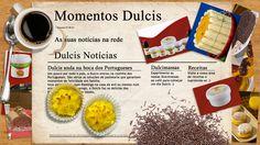 A Dulcis no Pinterest