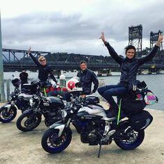 Real Motorcycle Women - thefoxyfuelers (7)