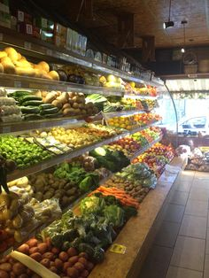 Just Natural Grocery Sheffield #socialsheffield #sheffield