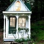Victorian style Cottage in the Catskills
