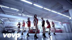 AOA - 「愛をちょうだい feat. TAKANORI NISHIKAWA (T.M.Revolution)」 -Music Video-