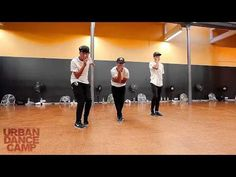 "Quick Crew :: ""Found My Smile Again"" (Choreography) :: Urban Dance Camp 2013 - YouTube"