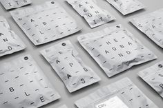 Kilo / AIAIAI / TMA-2 Modular / Packaging / 2015