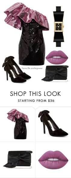 """""""Saint Laurent x Victoria Beckham 