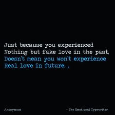 Thats true...dont loose hope...its   one of the greatest power we have