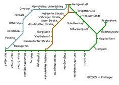 The Metropolitan Railway Map, Urban Park, Nice Asses, Location Map, Peta, Maps