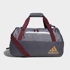 Squad 3 Duffel Bag Black CK0690 Black Adidas 9ecd8e5646c81