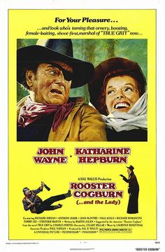 Rooster Cogburn  6/10