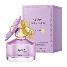 d9b1dc2830e Marc Jacobs Daisy Twinkle Eau de Toilette 50ml Spray