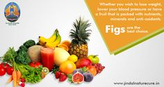 Whether you wish to lose weight, lower your blood pressure or have a fruit that is packed with #nutrients, minerals and anti-oxidants, figs are the best choice. Containing #vitamins A, B1, B2 and omega fatty acids, figs even have beneficial cardiovascular effects! Figs are also high in fiber and a good source of #magnesium, manganese, #calcium, copper and potassium. At JNI, we advice our patients to include a lot of #fruits and #vegetables in their #diet along with #exercise to ensure well…