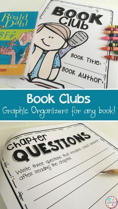 Book clubs are the perfect way to engage readers, practice standards and…