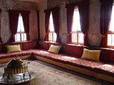 osmanlı evleri çizim ile ilgili görsel sonucu