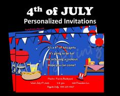 personalized 4th of july shirts