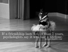Friendship... So you got me for life...so far your the only one :) @Willow Buscemi Buscemi Buscemi Koperu