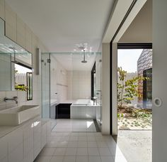 Gallery - Tower House / Andrew Maynard Architects - 27