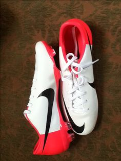 Awesome Nike cleats