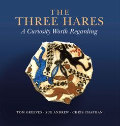 Cover of 'The Three Hares' (courtesy Skerryvore Productions)
