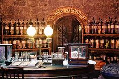 Harry Potter Studio Tour, In Review #harrypotter #hogwarts