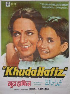Khuda Hafiz Size: 75x100cm Price: 30€